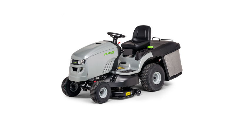 MURRAY MRD210 – Rear Discharge Garden Tractor