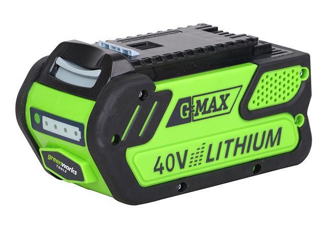 Allett 40v Li-Ion Battery 4Ah
