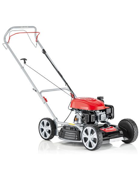 Alko 468 SP-A Bio Petrol Mulching Lawnmower