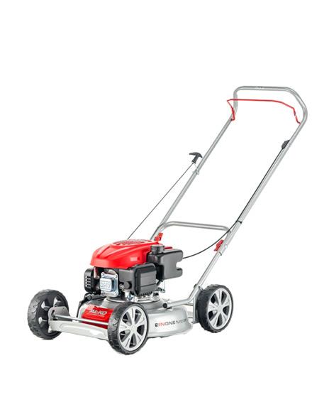 Alko 468 P-A Bio Petrol Mulching Lawnmower
