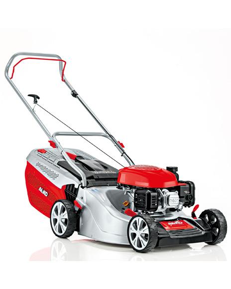 Alko Highline 46.8 P-A petrol lawnmower