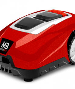 Cobra Robotic Mowers