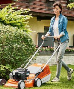 Petrol Lawn Mowers