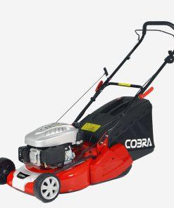 Cobra RM46C Rear Roller Petrol Lawn Mower
