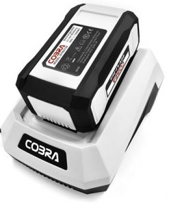 "Cobra MX4340V 17"" / 43cm Cordless Lawnmower Battery"