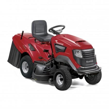 Mountfield 1740H  Twin 102cm Lawn Tractor