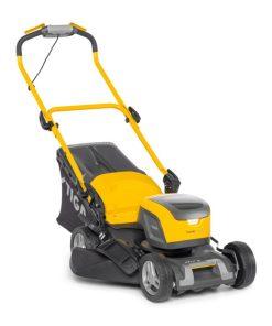 Stiga COMBI 43 Q DAE 500 Series  Lawnmower