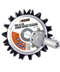 Echo PRS-231M Rotary Scissor Head Attachment