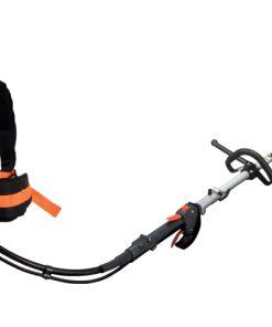 Echo RM520ES Backpack Brushcutter