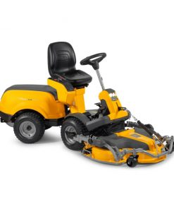 Stiga PARK 640 PWX Lawnmower