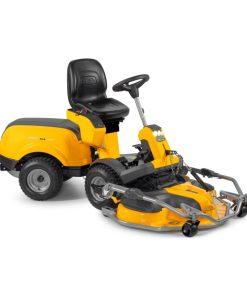 Stiga PARK 740 PWX Lawnmower