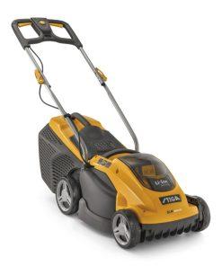Stiga SLM 3648 AE 48 V PowerPack  Lawnmower