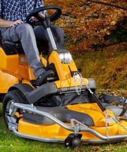 Stiga Front Cut Ride On Mowers