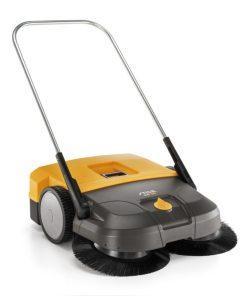 Stiga Sweepers