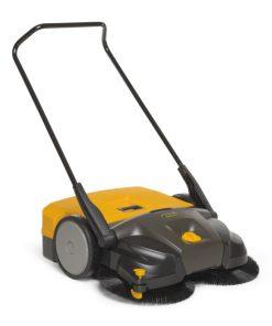 Stiga SWP 577 Sweeper
