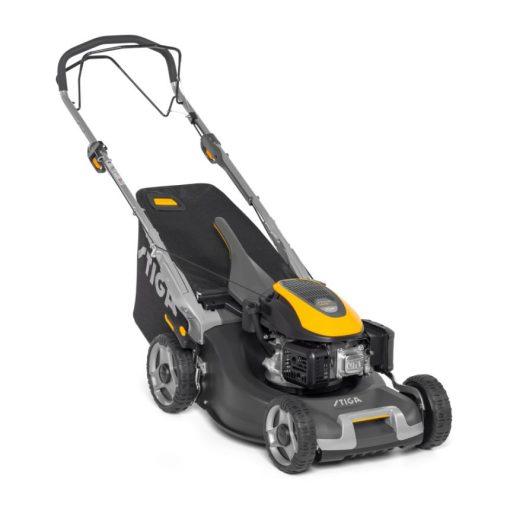 Stiga TWINCLIP 50 S Lawnmower