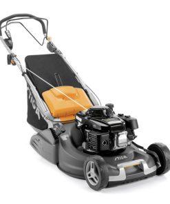 Stiga TWINCLIP 55 S-R H BBC Lawnmower