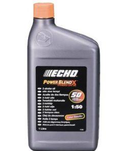 Echo POWER BLEND X 2-Stroke Oil 1 Litre