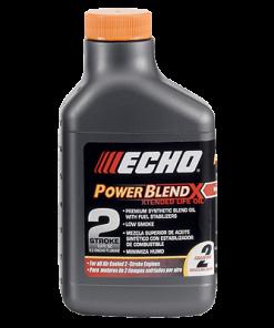 Echo POWER BLEND X 2-Stroke Oil 100ml