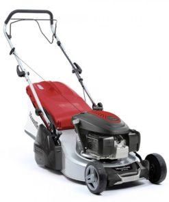 Mountfield SP465R 46cm Self-Propelled Rear Roller Mower