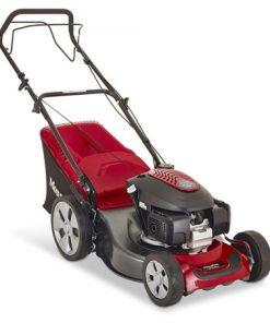 Mountfield Cordless Lawnmowers
