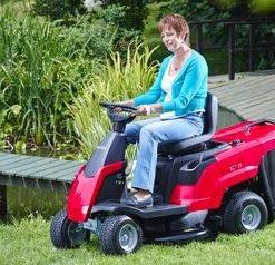 Mountfield Ride on lawn Mowers