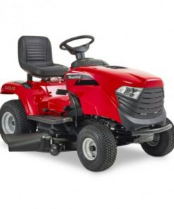 Mounfield 1643H-SD TWIN 108CM SIDE DISCHARGE LAWN TRACTOR