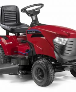 Mountfield Freedom 38e-SD Electric Battery Side Discharge Garden Tractor