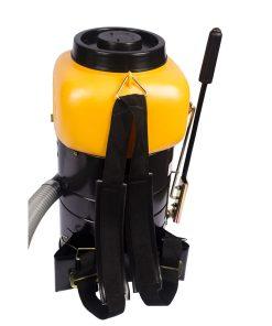 Guarany 8 Kg Backpack Powder Applicator