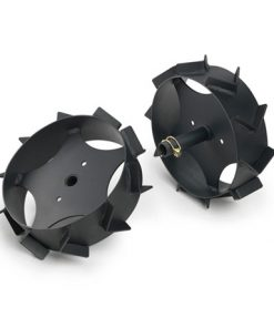 Stihl AMR 031 Cast-Iron Wheels