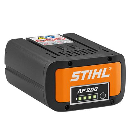 Stihl AP 200 Battery