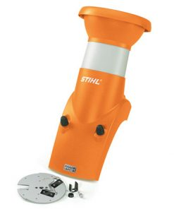 Stihl ATZ 150 Inclined Feed Chute With Cutting System