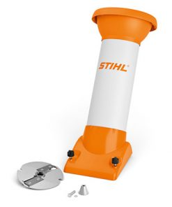 Stihl ATZ 300 S - Straight Feed Chute With Cutting System