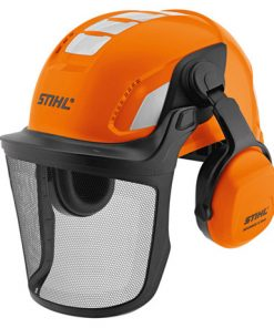 Stihl Advance X-Vent Helmet Set