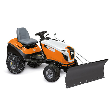 Stihl Asp 125 Snow Clearing Set