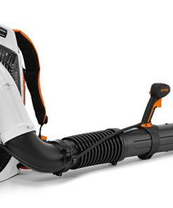 Stihl BR 800 C-E Petrol Backpack Leaf Blower