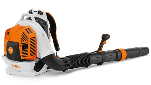 Stihl BR 800 C-E Petrol Backpack Leaf Blower