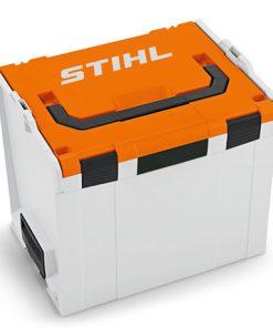 Stihl Battery Storage Box