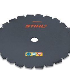 Stihl Circular Saw Blade - Chisel-Tooth