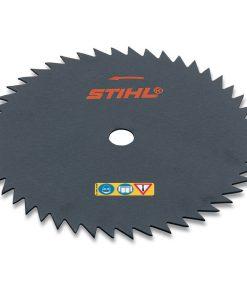 Stihl Circular Saw Blade - Scratcher-Tooth