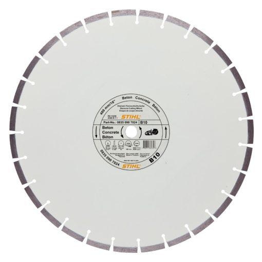 Stihl Diamond Cutting Wheel - Concrete DB10 400 mm / 16 Inch