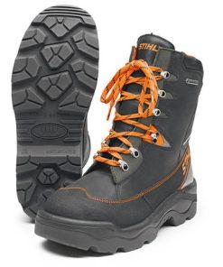 Stihl Dynamic Ranger GTX Leather Chainsaw Boots