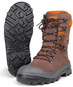 Stihl Dynamic S3 Chainsaw Boots