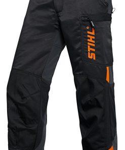 Stihl Dynamic Trousers Design C Class 1