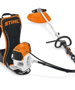 Stihl FR131 T Petrol Strimmer / Brushcutter