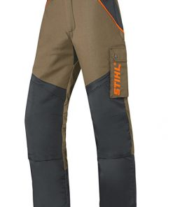 Stihl FS 3 Protect Brushcutter Trousers