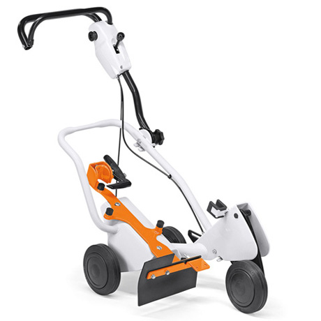 Stihl FW 20 Cart With Attachment Kit for TS400