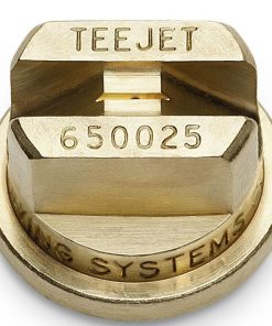 Stihl Fan Jet Brass Nozzle 65-0025