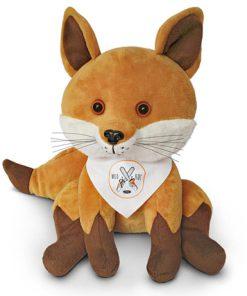 Stihl Fox Soft Toy