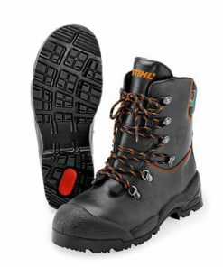 Stihl Function Chainsaw Boots